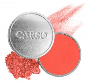 Cargo Powder Blush in Laguna