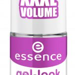 essence gel-look plumping top coat