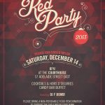 theRedParty_Invite
